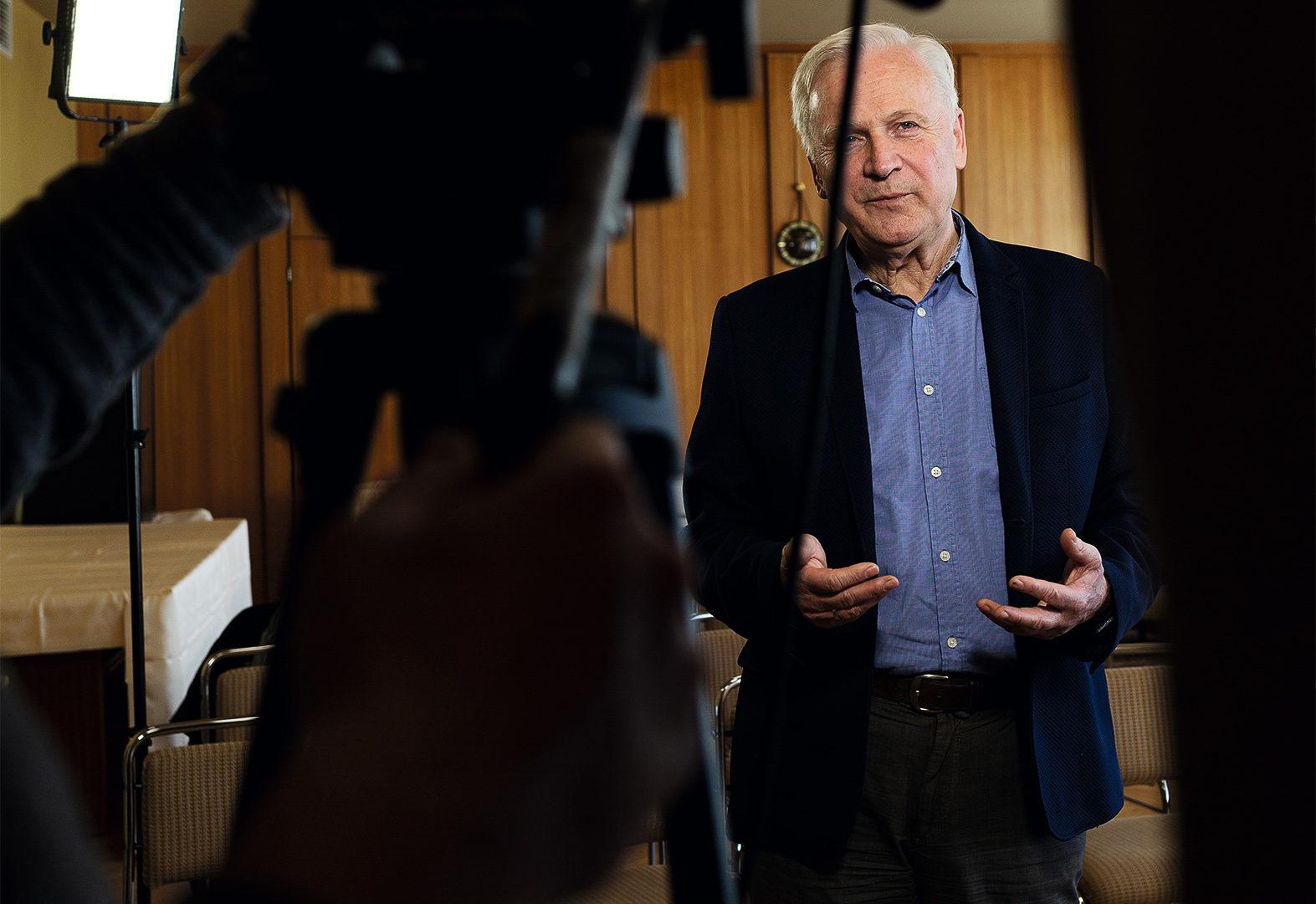 Dieter Dombrowski; Stasimuseum; Union der Opferverbände Kommunistischer Gewaltherrschaft